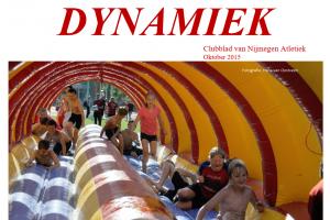 Voorkant Dynamiek