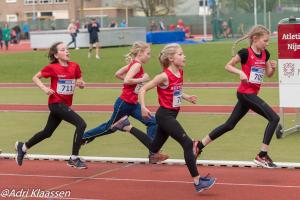 Nijmegen Atletiek