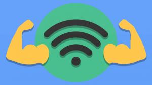 Sterke wifi