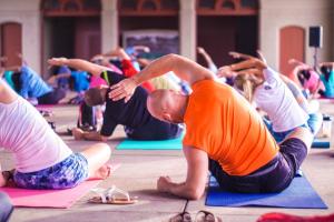 Yoga en running