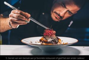 Rijk van Nijmegen Culinair