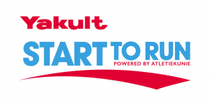 Yakult Start to Run